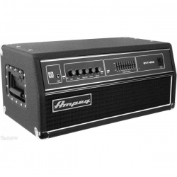 Ampeg SVT-450 Bass Head