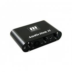 Miditech Audiolink II