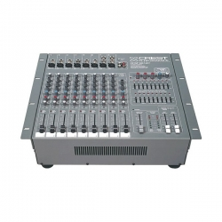 Crest Audio CPM 9812P