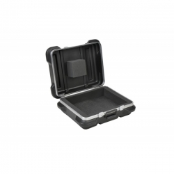 SKB ATA DJ Single Turntable Case