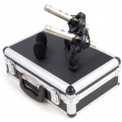 The T.Bone SC 140 Stereo SET case