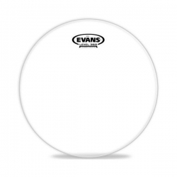 Evans TT10GP Tom Drum Head