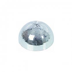 Varytec HalfMirror Ball 40cm