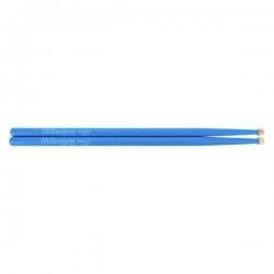 Millenium Junior Sticks Hickory Blue