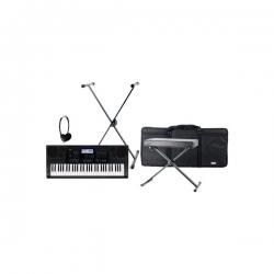 Casio CTK-6200 Set Deluxe