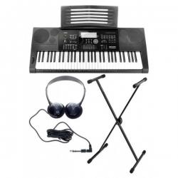 Casio CTK-6200 Set