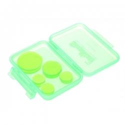 SLAPKLATZ GEL PADS 10-PIECE BOX GREEN