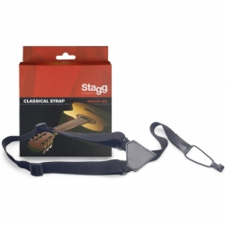 STAGG SNCL1001BK
