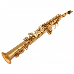 CHICAGO WINDS CC-SS4100L SAX SOPRAN
