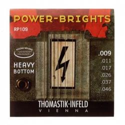 THOMASTIK POWER BRIGHTS LIGHT