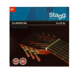 STAGG CLHTAL STRINGS