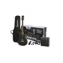 Epiphone Les Paul Players Pack EB