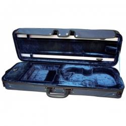 GEWA PURE CVK02 VIOLIN CASE 1/2