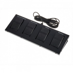 STAIRVILLE STAGE TRI LED REMOTE