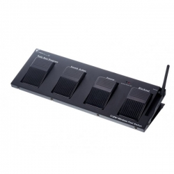 STAIRVILLE CLBW WIRELESS FOOT SWITCH