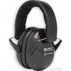 ALPINE EARMUFFS SNR 25