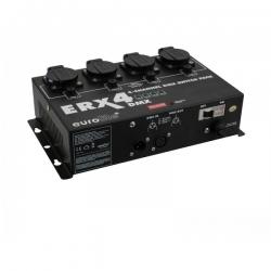 EUROLITE ERX-4 DMX SWITCH PACK
