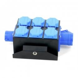 STAIRVILLE V2616CE BLUE