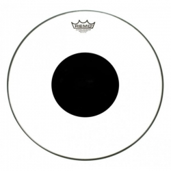 "REMO 16"" CS WHITE SMOOTH"