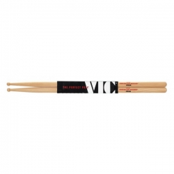 VIC FIRTH AS5A DRUMSTICKS -WOOD-