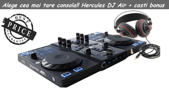 Hercules Air