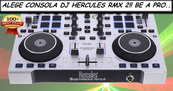 Hercules RMX2