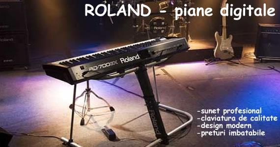 Piane Roland