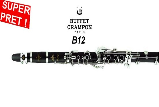 Buffet Crampon B12