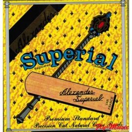 Alexander Superial Nr 2,5 Saxofon Sopran
