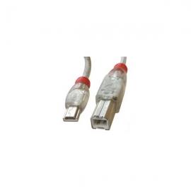 Lindy USB 2.0 Cable Typ Mini-A/B