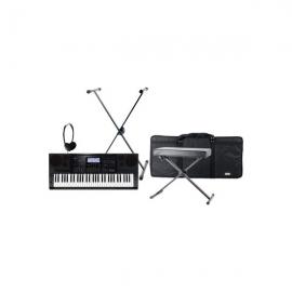 Casio CTK-7200 Set Deluxe