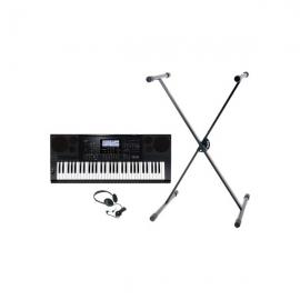 Casio CTK-7200 Set