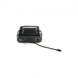 Shure PGX1 J6 Bodypack Transmitter