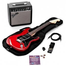 Fender SQ Affinity HSS/15G Set CAR