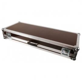 Thon Keyboard Case Tyros 5/76 wood