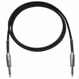 Bespeco IRO100P BK Cablu instrument