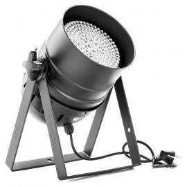 Stairville LED PAR 64 10mm Bk de Podea