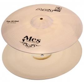 "Mes DRUMS Act Series 14"" Hi-Hat cymbals set"