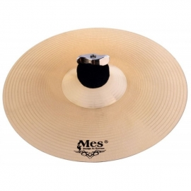 "Mes DRUMS Act Series 10"" splash cymbal"
