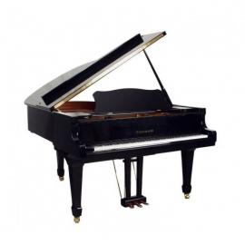 Steinmayer FS186 Piano black high polish