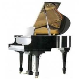 Steinmayer FS158 Piano Black Polish