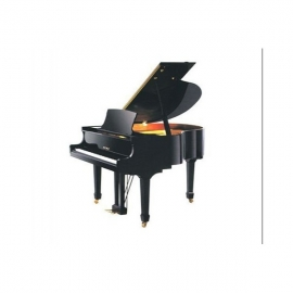 Steinmayer FS148 Piano Black Polish