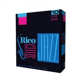 RICO 2M SELECT JAZZ FILLED SAXOFON ALTO