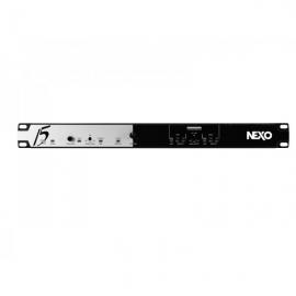 NEXO Stereo TD Controller PS 15 UTD-V3