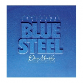 Dean Markley 2032XL Western Blue Steel - Set de corzi