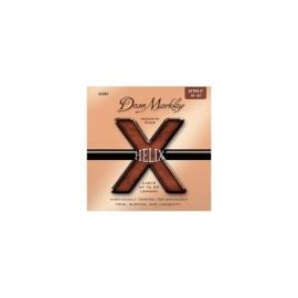 Dean Markley Helix 2085 XL - Corzi de chitara acustica