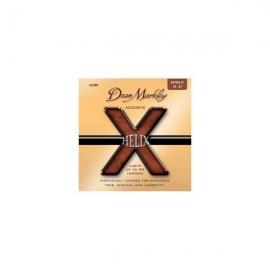 Dean Markley Helix 2082 CL - Corzi de chitara acustica