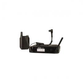 Shure GLXD14/B98 Z2 - Sistem wireless