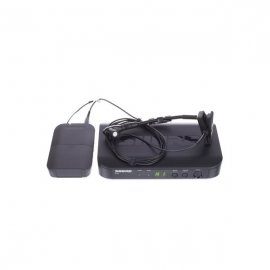 Shure BLX14/B98 K14 - Sistem wireless