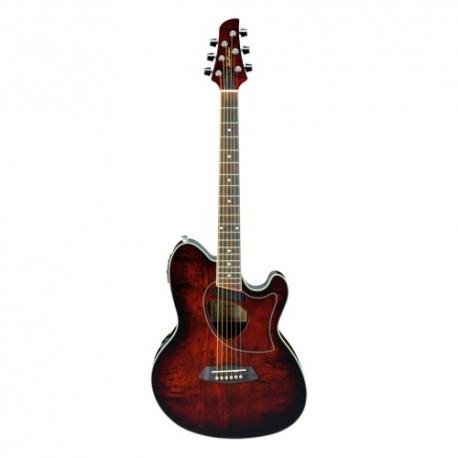 Chitara electro-acustica Ibanez TCM 50 E